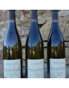 Pouilly Fuissé : vin blanc de bourgogne - chardonnay